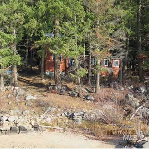 374 Upper Bear Creek Rd, Priest Lake, ID 83821 (MLS #98748338) :: Boise River Realty