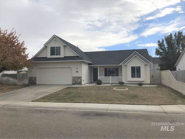1895 W Crown Pointe, Nampa, ID 83651 (MLS #98748341) :: Alves Family Realty