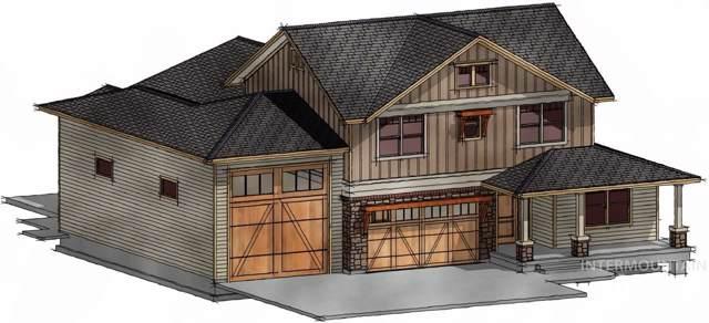4572 S Marsala Way, Meridian, ID 83642 (MLS #98748342) :: Jon Gosche Real Estate, LLC