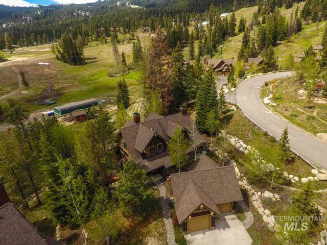 39 Golden Bar, Donnelly, ID 83615 (MLS #98748357) :: Minegar Gamble Premier Real Estate Services