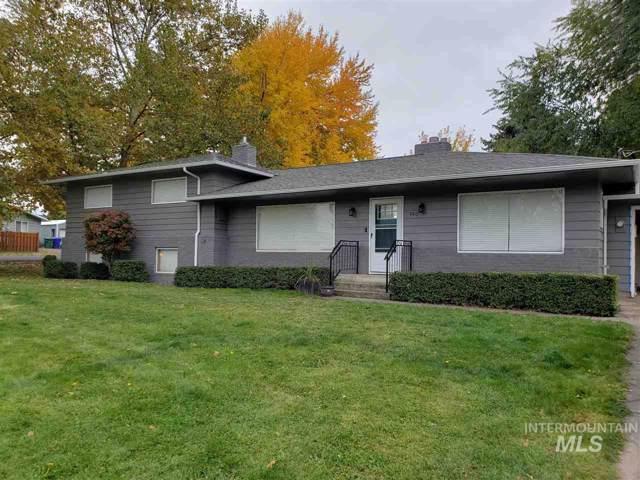 740 Preston Ave, Lewiston, ID 83501 (MLS #98748367) :: Alves Family Realty