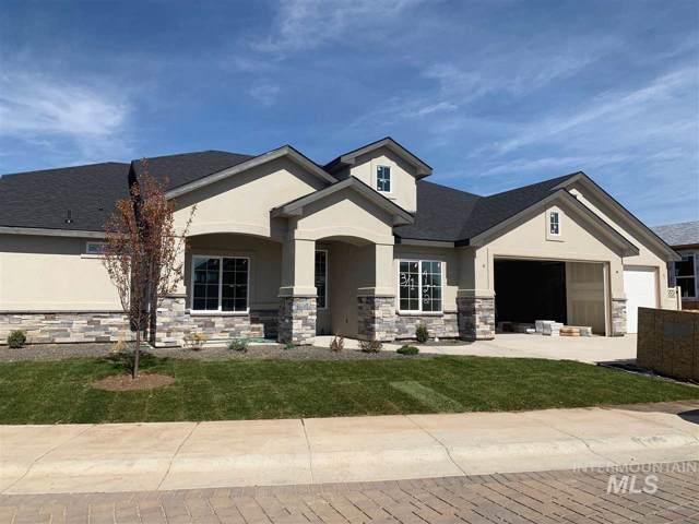 4122 W Philomena Drive, Meridian, ID 83646 (MLS #98748374) :: Jon Gosche Real Estate, LLC