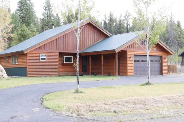 140 Sue Dr., Mccall, ID 83638 (MLS #98748380) :: Givens Group Real Estate