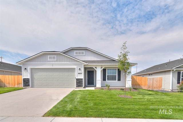 16622 Corrine Ave., Caldwell, ID 83607 (MLS #98748382) :: Alves Family Realty