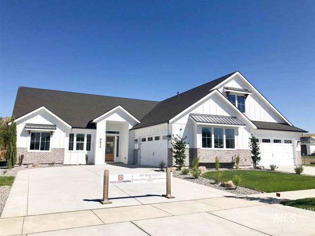 9622 W Sparks Lake Ct, Boise, ID 83714 (MLS #98748383) :: Givens Group Real Estate
