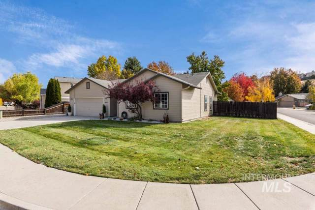 2621 E Nahuatl, Boise, ID 83716 (MLS #98748384) :: Givens Group Real Estate