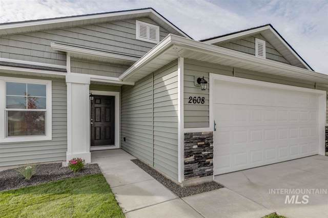 1606 N Pewter Ave, Kuna, ID 83634 (MLS #98748394) :: Full Sail Real Estate