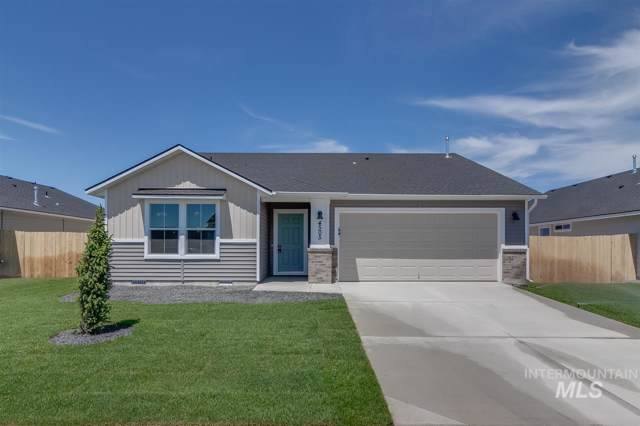 1618 N Pewter Ave, Kuna, ID 83634 (MLS #98748407) :: Full Sail Real Estate