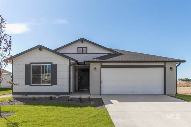 16610 Corrine Ave., Caldwell, ID 83607 (MLS #98748409) :: Epic Realty