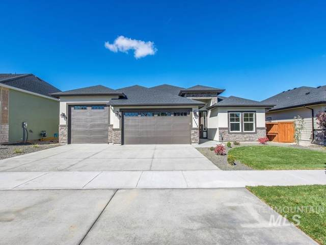 1541 W Cerulean Street, Kuna, ID 83634 (MLS #98748410) :: Idaho Real Estate Pros