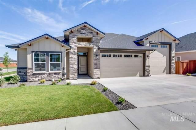 1523 W Cerulean St., Kuna, ID 83634 (MLS #98748411) :: Boise River Realty