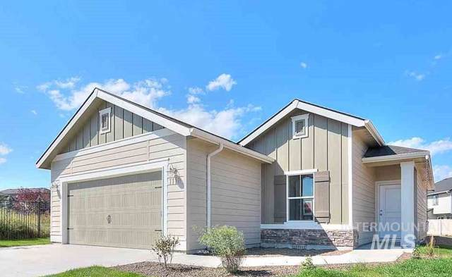 4240 S Sarteano Ave, Meridian, ID 83642 (MLS #98748416) :: Epic Realty