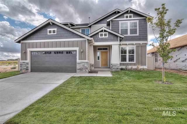 4177 S Barletta Way, Meridian, ID 83642 (MLS #98748418) :: Boise River Realty