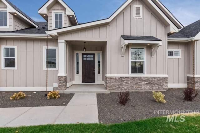 350 Castlebury, Middleton, ID 83644 (MLS #98748433) :: Boise River Realty