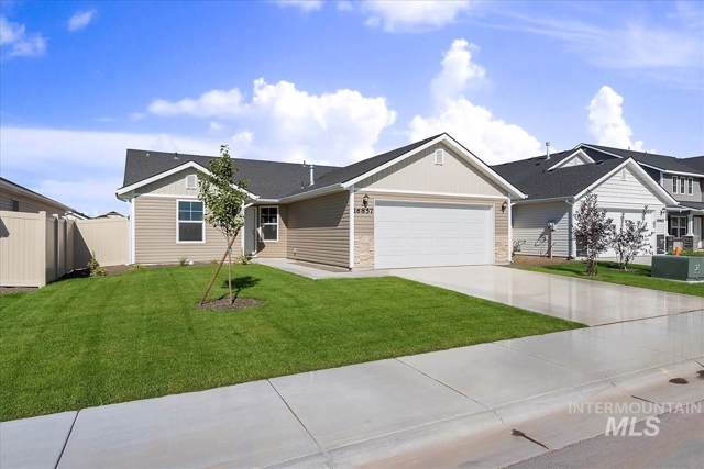 TBD Senden Ave., Caldwell, ID 83607 (MLS #98748446) :: Boise River Realty