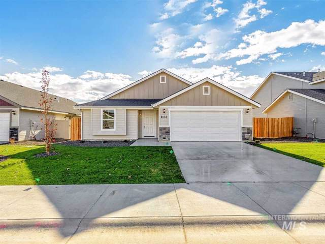 TBD Brun St., Caldwell, ID 83607 (MLS #98748451) :: Jon Gosche Real Estate, LLC