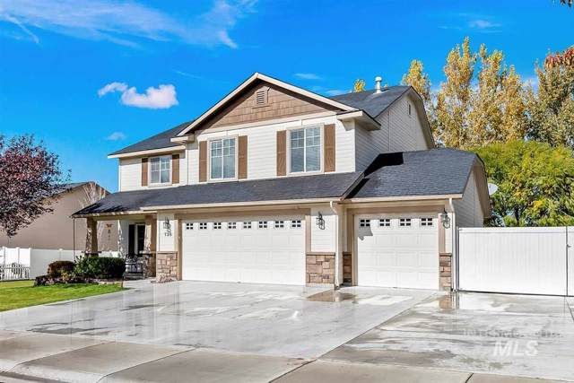 738 Tooele Dr., Nampa, ID 83686 (MLS #98748457) :: New View Team