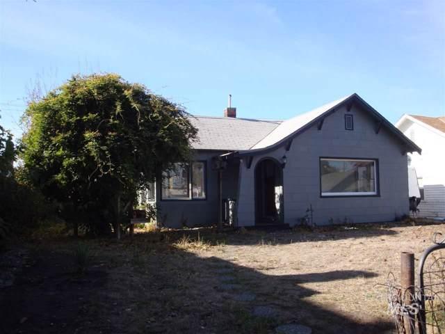 440 9TH STREET, Clarkston, WA 99403 (MLS #98748458) :: Navigate Real Estate