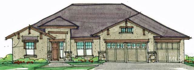 5703 N Bolsena Ave, Meridian, ID 83646 (MLS #98748489) :: Boise River Realty