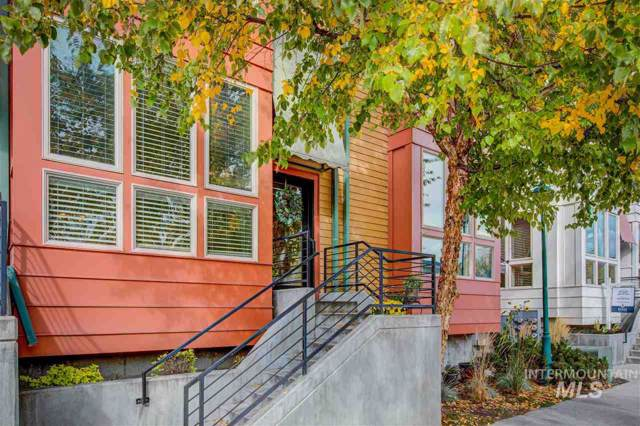436 E Thurman Mill St., Garden City, ID 83714 (MLS #98748490) :: Full Sail Real Estate