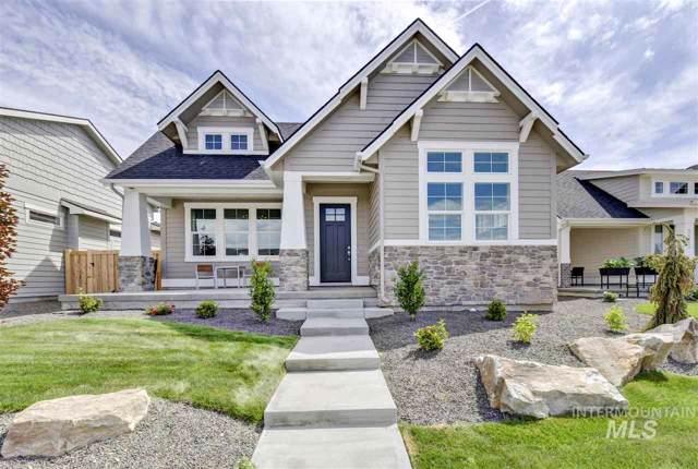 3410 W Hidden Springs Dr, Boise, ID 83714 (MLS #98748504) :: Boise River Realty