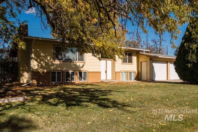 6322 W Arlington Drive, Boise, ID 83709 (MLS #98748518) :: Boise River Realty