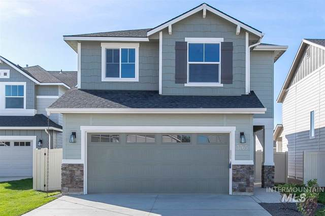 3302 S Glacier Bay Ave, Meridian, ID 83642 (MLS #98748531) :: Jon Gosche Real Estate, LLC
