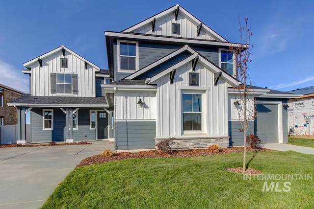 6142 E Canyon Crossing Dr., Nampa, ID 83687 (MLS #98748564) :: Juniper Realty Group