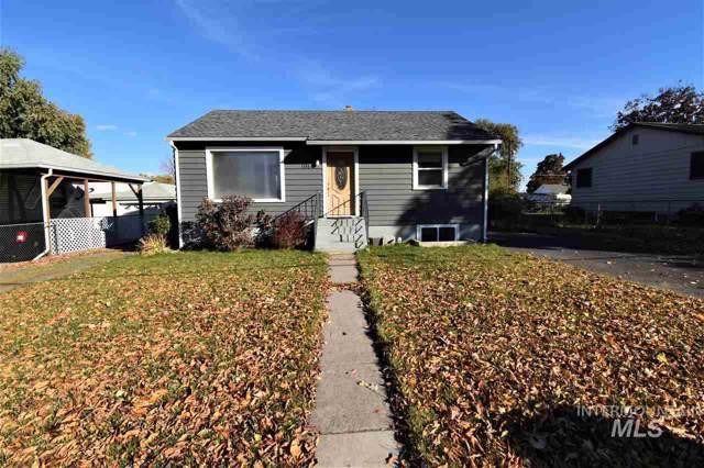 1117 15th Street, Clarkston, WA 99403 (MLS #98748576) :: Team One Group Real Estate