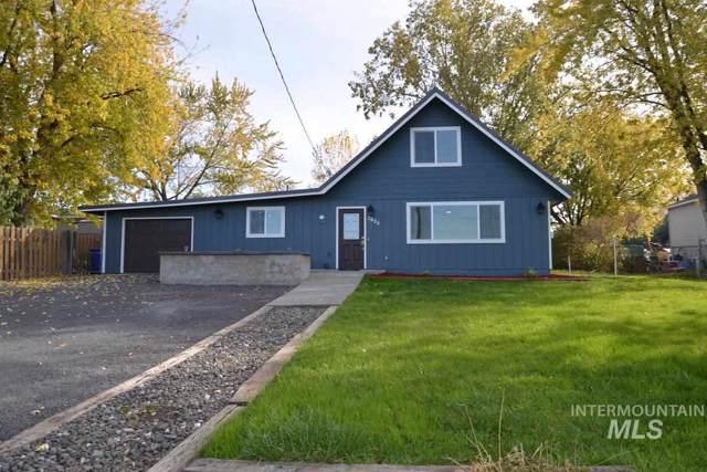 3825 13th Street, Lewiston, ID 83501 (MLS #98748586) :: Boise River Realty