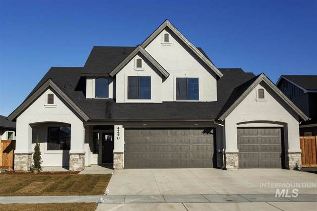 3844 E Murchison Street, Meridian, ID 83642 (MLS #98748593) :: Boise River Realty