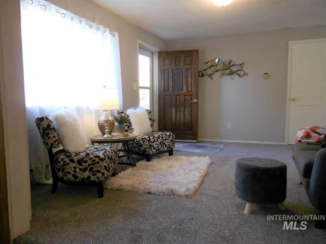 417 6TH STREET, Emmett, ID 83617 (MLS #98748596) :: Boise River Realty