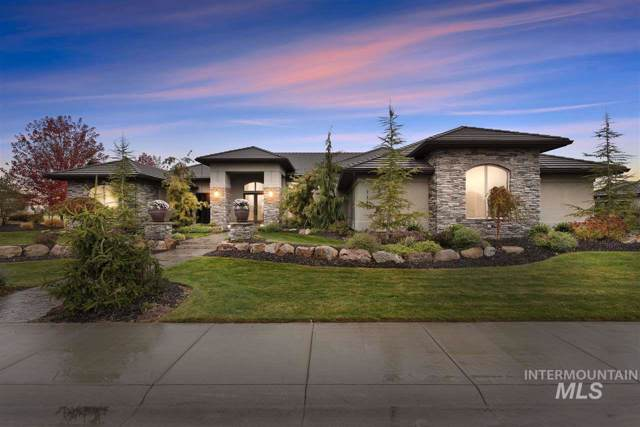 2148 W Three Lakes Dr, Meridian, ID 83646 (MLS #98748605) :: Boise River Realty