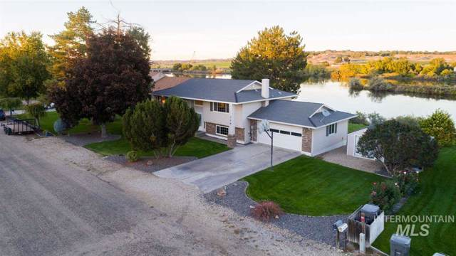 309 River View Drive, Marsing, ID 83639 (MLS #98748614) :: Full Sail Real Estate