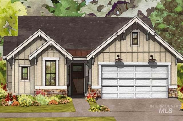 3309 E Gisborne St., Meridian, ID 83642 (MLS #98748642) :: Minegar Gamble Premier Real Estate Services