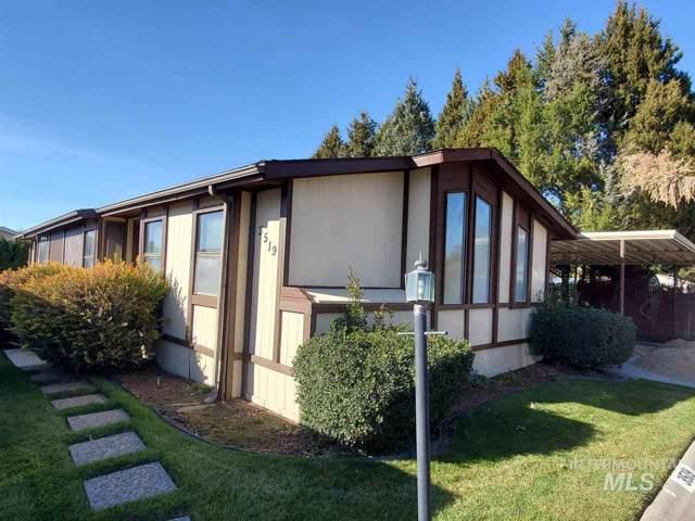 3519 Yonkers Ln., Boise, ID 83704 (MLS #98748658) :: Navigate Real Estate