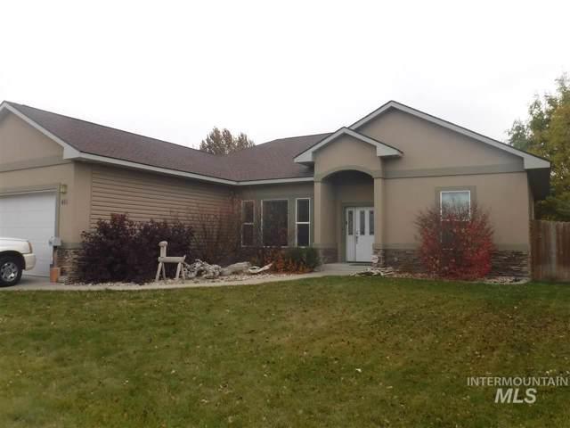451 Hidden Trail Lane, Twin Falls, ID 83301 (MLS #98748668) :: Jon Gosche Real Estate, LLC