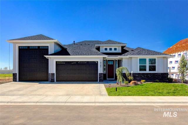 16591 London Park Way, Nampa, ID 83651 (MLS #98748680) :: Team One Group Real Estate