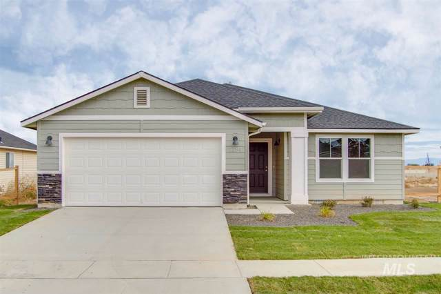 7784 E Bratton Dr., Nampa, ID 83687 (MLS #98748694) :: Jon Gosche Real Estate, LLC