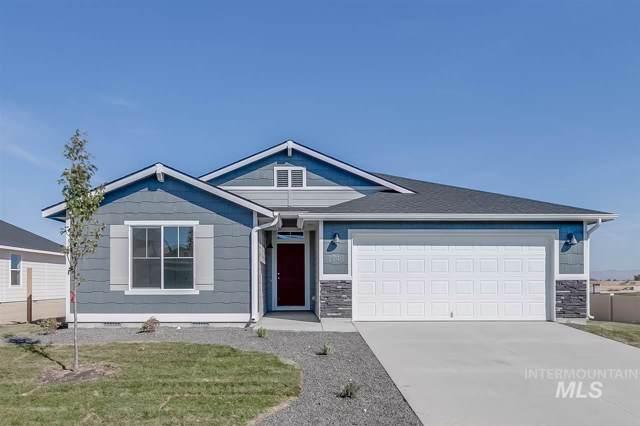 7748 E Bratton Dr., Nampa, ID 83687 (MLS #98748697) :: Jon Gosche Real Estate, LLC