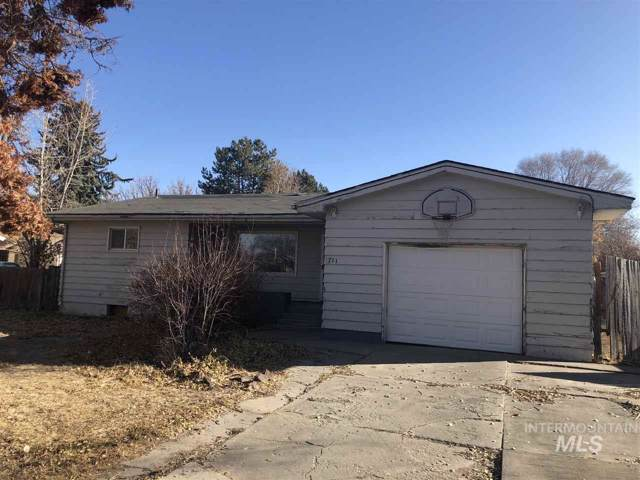 711 Adell Ave., Filer, ID 83328 (MLS #98748698) :: Epic Realty