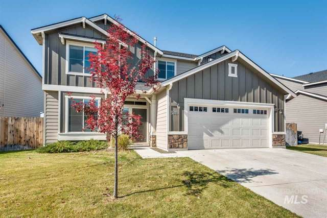 5249 N Diamond Creek Ave, Meridian, ID 83646 (MLS #98748706) :: Juniper Realty Group