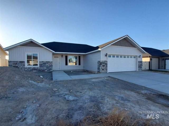 981 Birchton Loop, Twin Falls, ID 83301 (MLS #98748728) :: Boise River Realty