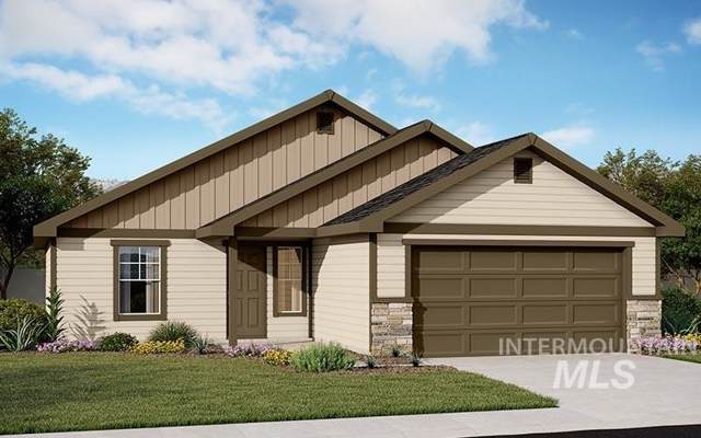 TBD W Gambrell St., Star, ID 83669 (MLS #98748747) :: Boise River Realty