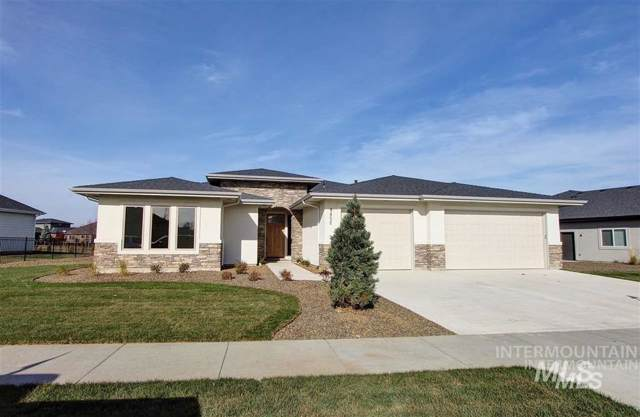 9452 W Twisted Vine Dr, Star, ID 83669 (MLS #98748758) :: Juniper Realty Group