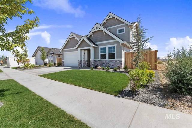 1592 Fort Williams St, Middleton, ID 83644 (MLS #98748764) :: Boise River Realty