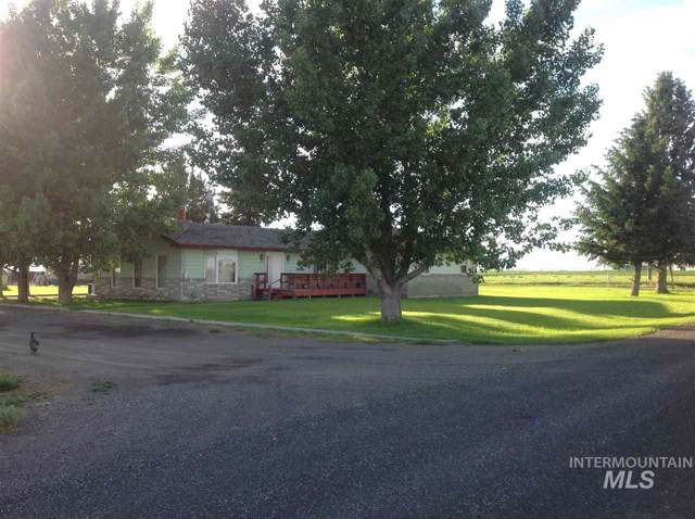 1997 E 1550 S, Gooding, ID 83330 (MLS #98748784) :: New View Team