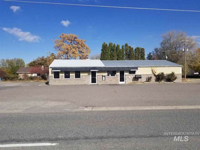 410 Highway 30, Filer, ID 83328 (MLS #98748787) :: Givens Group Real Estate
