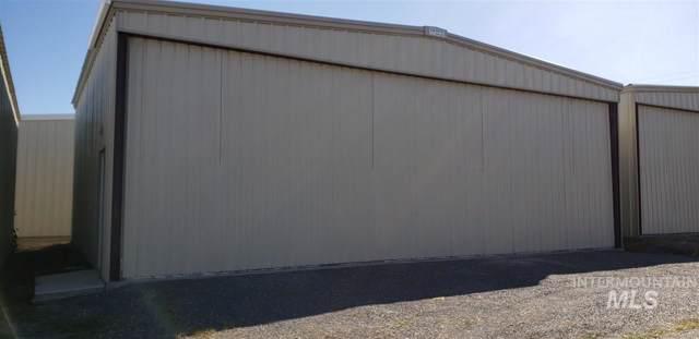 Poplar Drive, Melba, ID 83641 (MLS #98748788) :: Boise River Realty