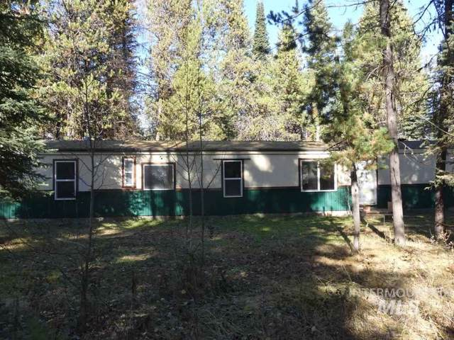 12827 Chuckwagon Road, Donnelly, ID 83615 (MLS #98748795) :: Idaho Real Estate Pros